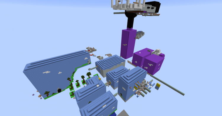 The Wooly Box World 3
