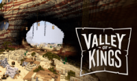 Valley of the Kings logo
