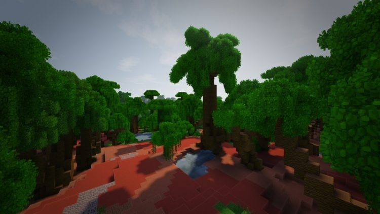 biomes bundle mod for minecraft 03