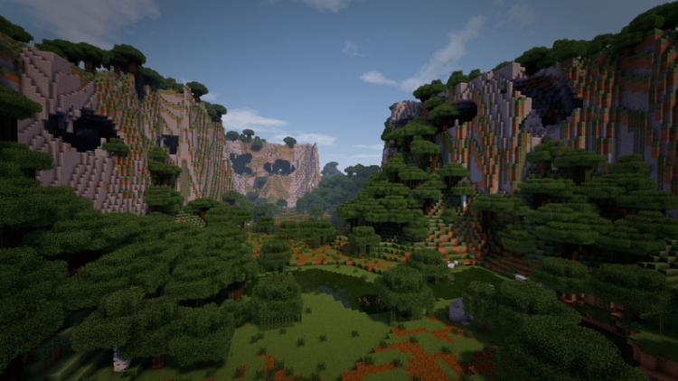 biomes bundle mod for minecraft 05