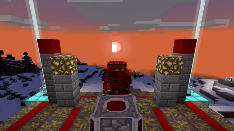 blood baubles mod for minecraft 03
