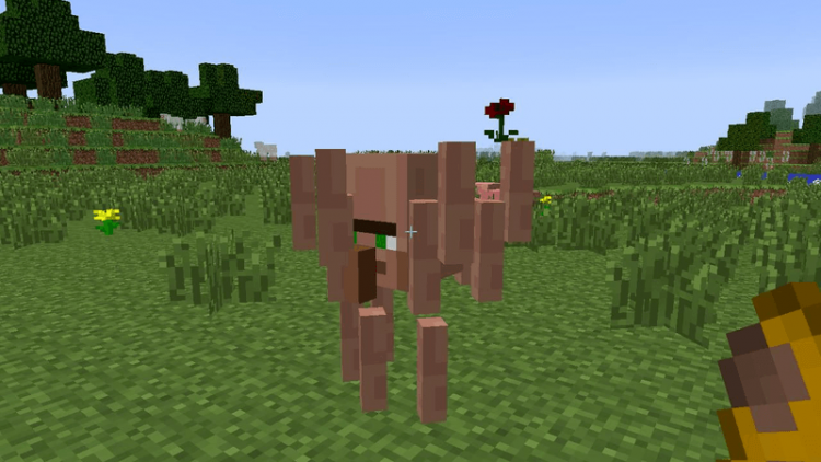 weird things mod for minecraft 02