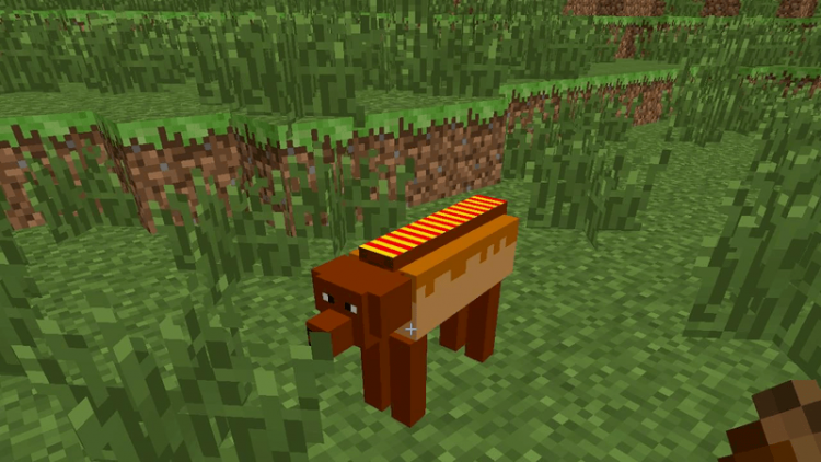 weird things mod for minecraft 04