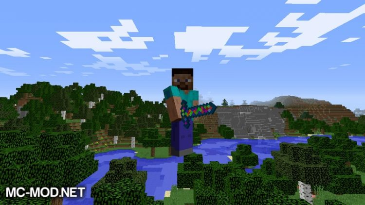 On Further Tales mod for minecraft 08
