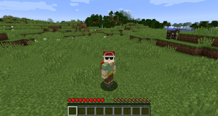 Thut Bling mod for minecraft 10