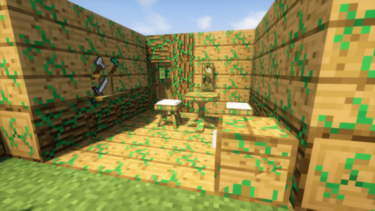 bibliowoods biomes o plenty mod for minecraft 01