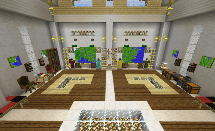 bibliowoods biomes o plenty mod for minecraft 07