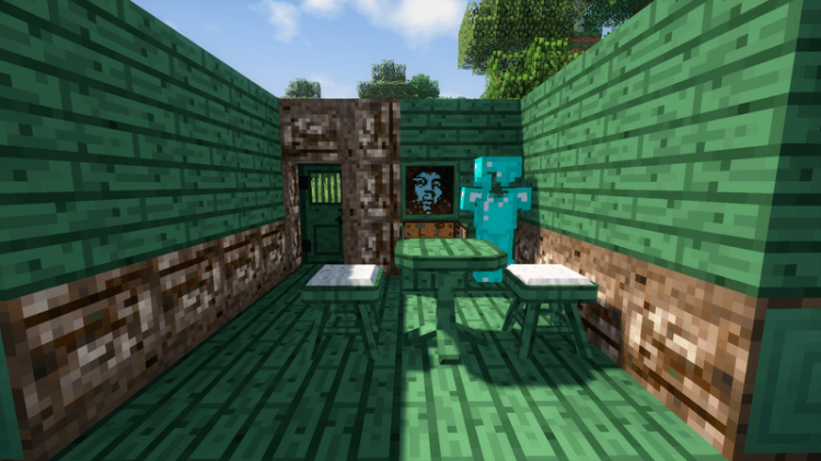 bibliowoods forestry editions mod for minecraft 01
