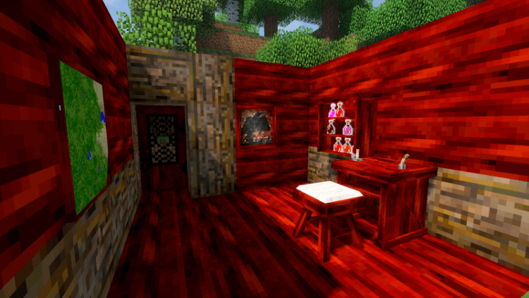 bibliowoods forestry editions mod for minecraft 03