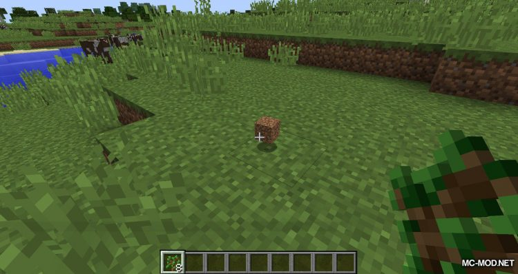 ex parvis mod for minecraft 02