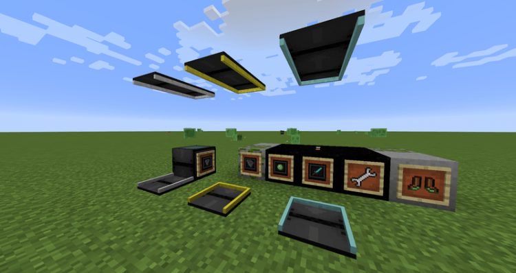 simply conveyors and more mod for minecraft 01