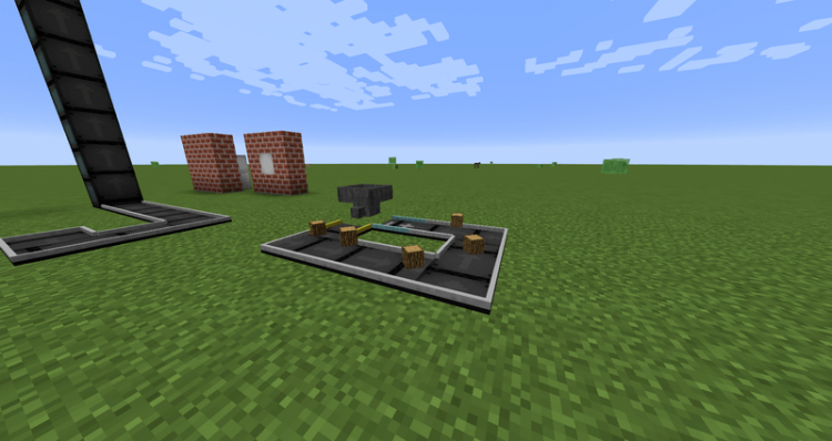 simply conveyors and more mod for minecraft 07