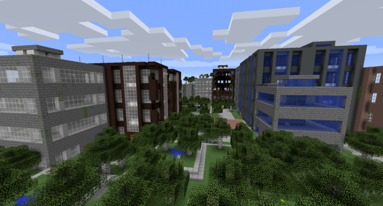 the lost cities mod for minecraft 04
