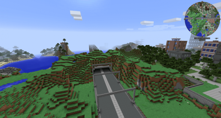 the lost cities mod for minecraft 11