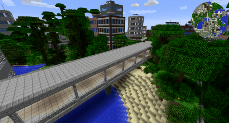 the lost cities mod for minecraft 14