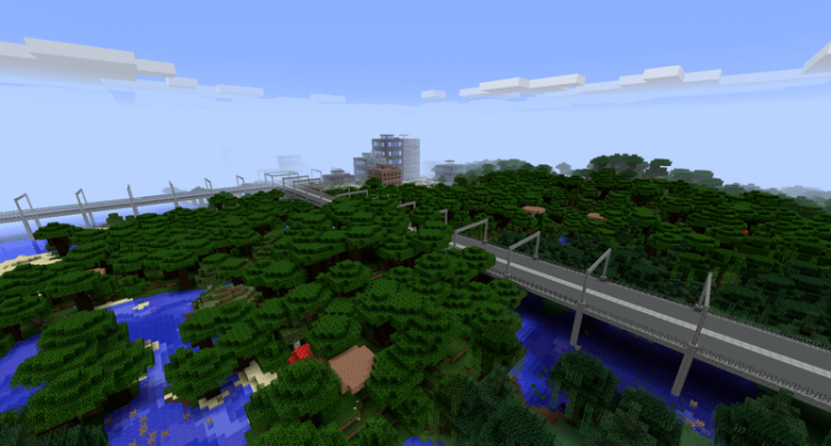 the lost cities mod for minecraft 15