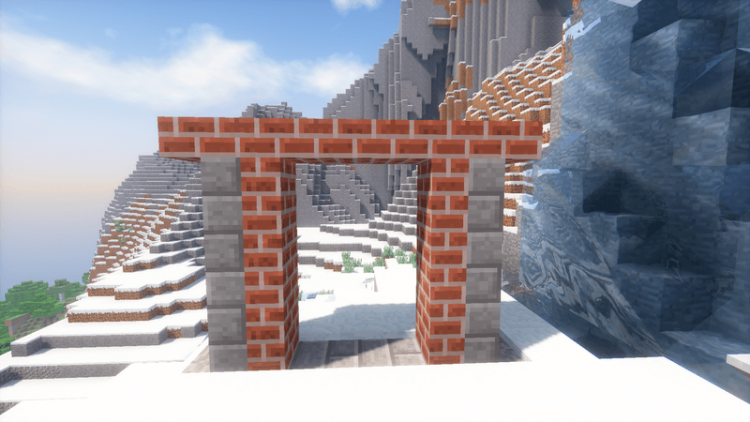 vertical slabs mod for minecraft 03