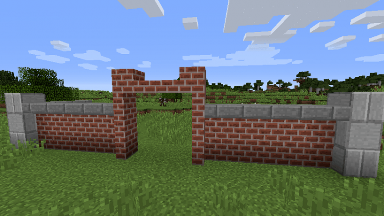 vertical slabs mod for minecraft 04
