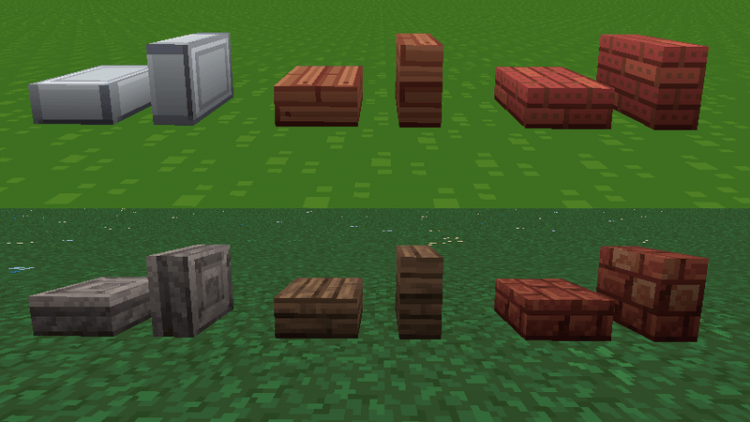 vertical slabs mod for minecraft 06