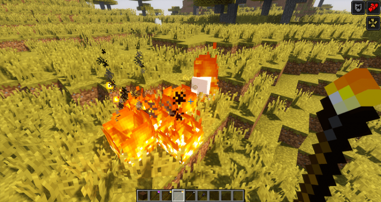 Age of weapons mod for minecraft 06