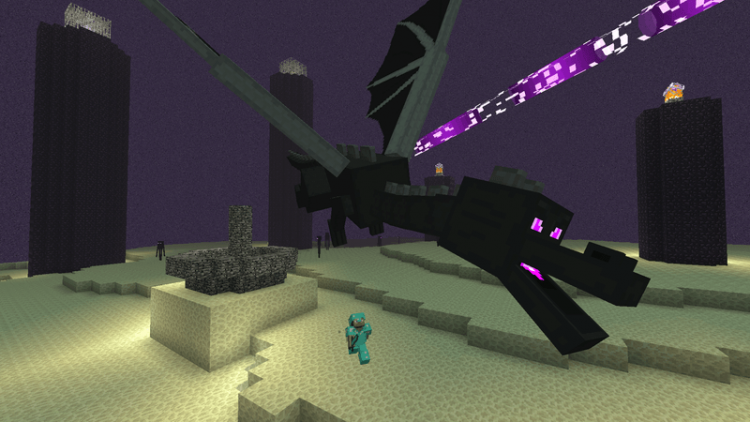 Bad Wither No Cookie Mod for minecraft 2