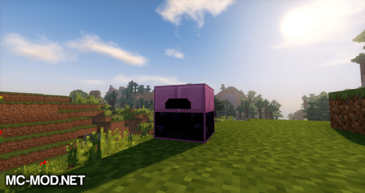 Enderfuge mod for minecraft 01