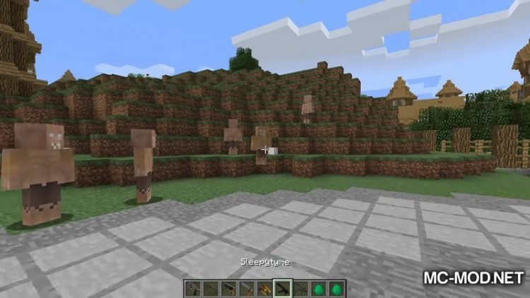 Fallout Mod for Minecraft 1