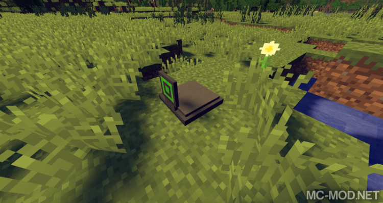 Induction Charger mod for minecraft 02