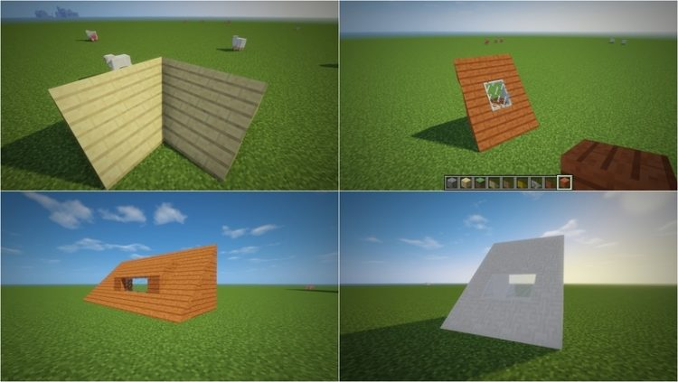 Master builders mod for minecraft 2
