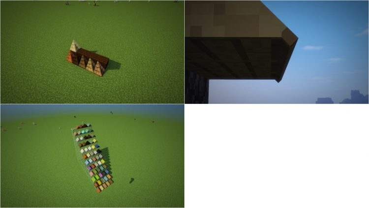 Master builders mod for minecraft 3