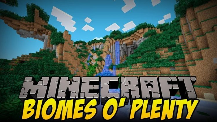 PlusTiC Mod for minecraft 2