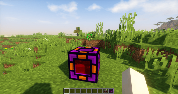 Power Crops mod for minecraft 02