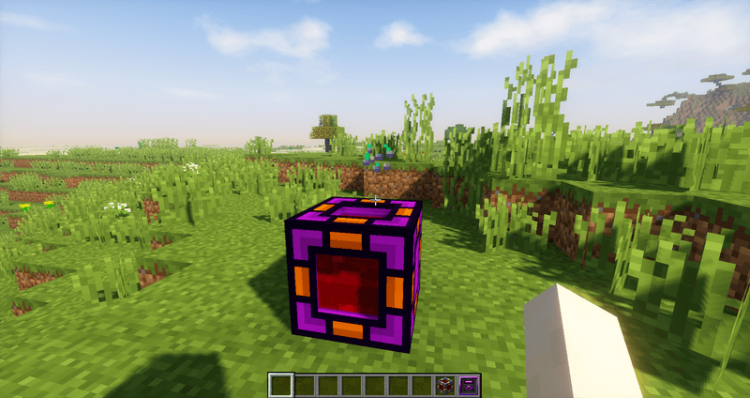 Power Crops mod for minecraft 03
