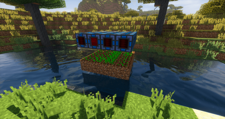 Power Crops mod for minecraft 05