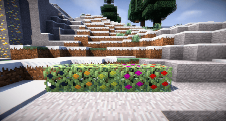 Simply Juices Mod for minecraft 1
