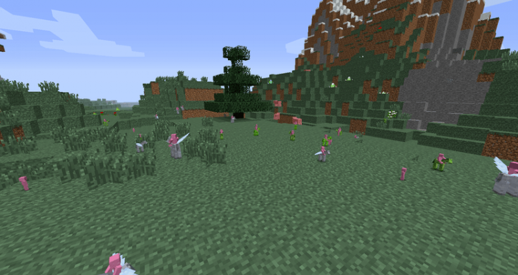 clay soldiers mod for minecraft 10