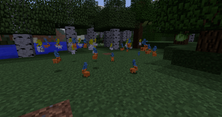 clay soldiers mod for minecraft 9
