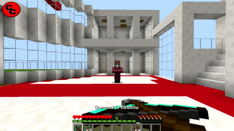 crossbows mod for minecraft 4