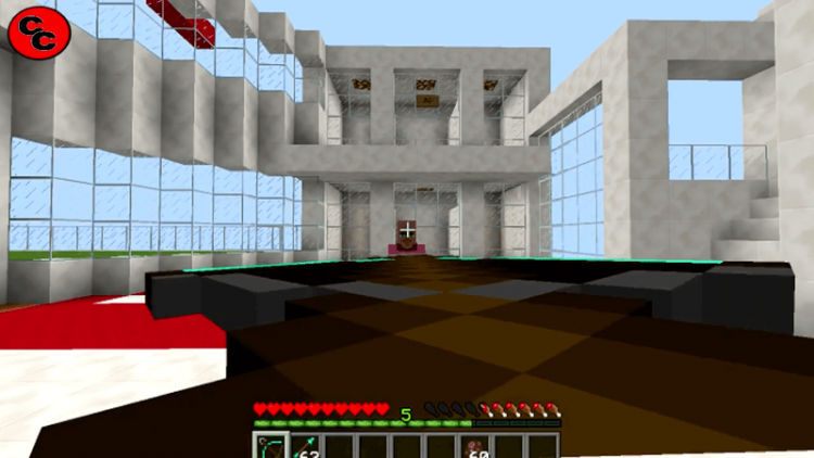 crossbows mod for minecraft 5