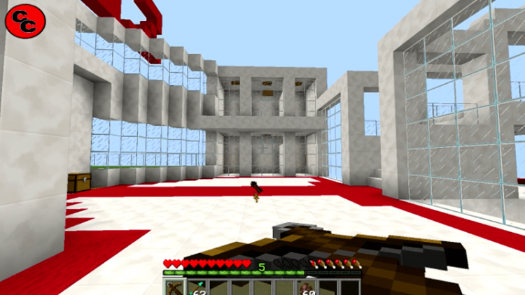 crossbows mod for minecraft 6