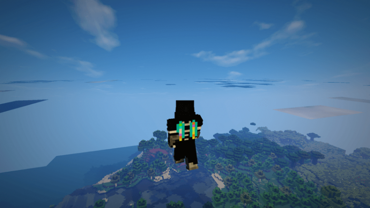 just jetpacks mod for minecraft 2