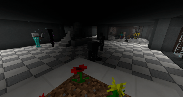 Lost Souls mod for minecraft 08
