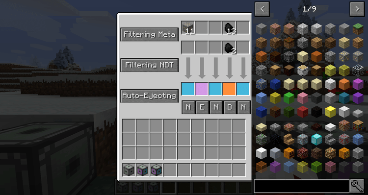 packet filter mod for minecraft 02