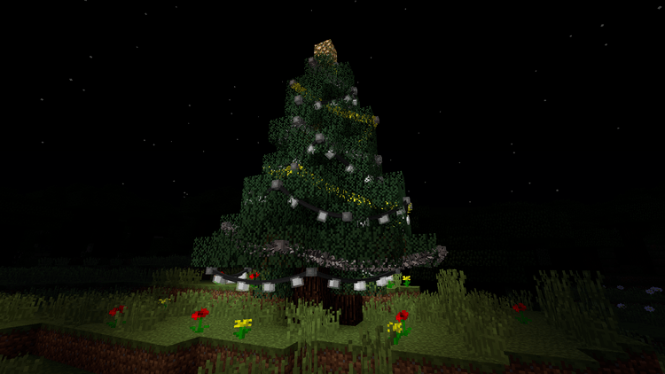 Fairy Lights Mod for Minecraft 8