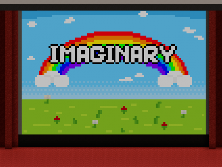Imaginary Mod for Minecraft 1