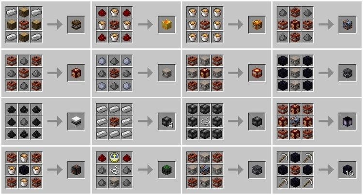 TNT Mod for Minecraft 2