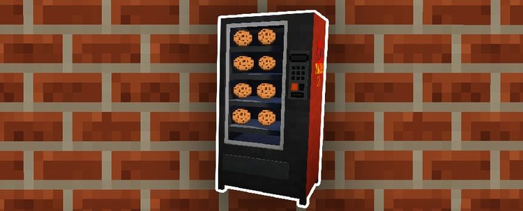 vending machine mod for minecraft 01