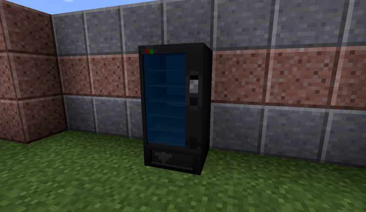 Currency mod for minecraft 1
