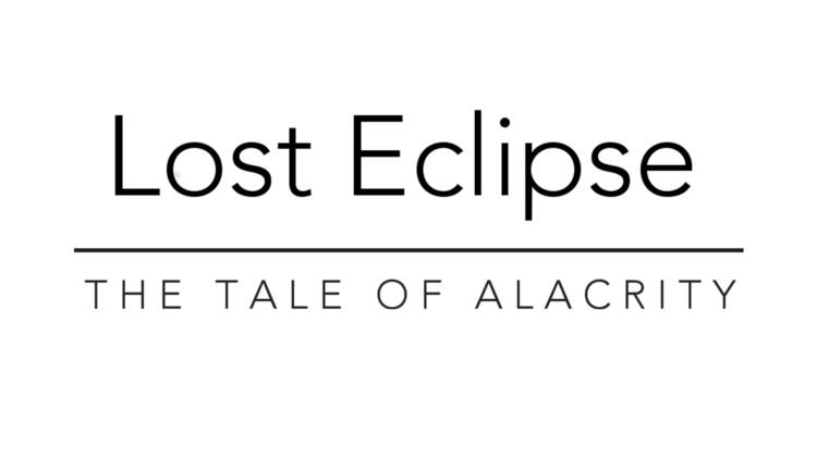 Lost Eclipse Mod for minecraft logo
