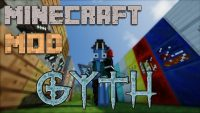 get ya tank here mod for minecraft logo